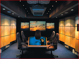 Synthesis BOARDROOM